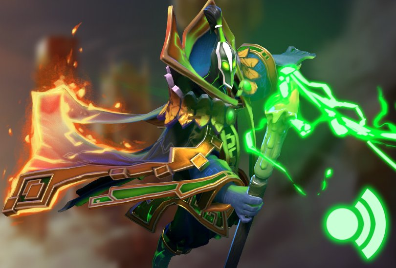 The Magus Cypher Skin