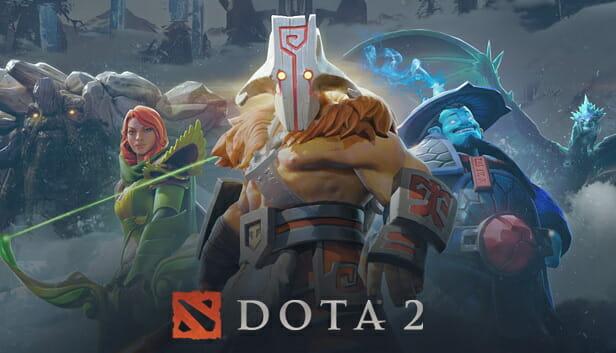 Dota 2 hero for beginners