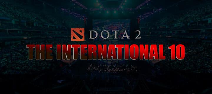 dota the international 10
