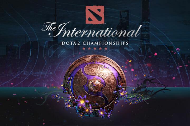 The International 10 China Qualifier