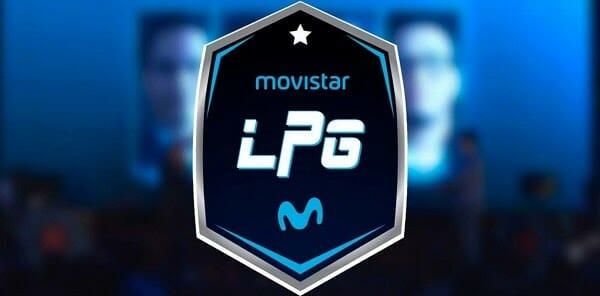 10. sezóna hry Movistar Liga Pro