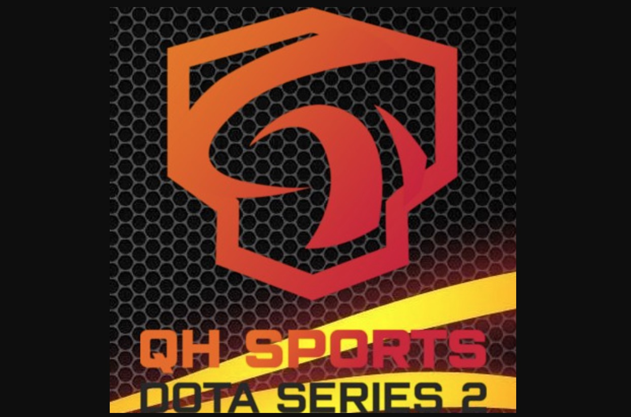 QH Sports Dota Series 2